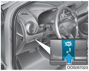 Hyundai Kona - Operating conditions - BCW